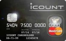 icount card