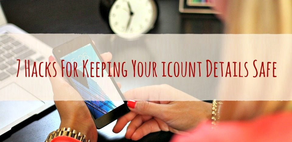 icount details