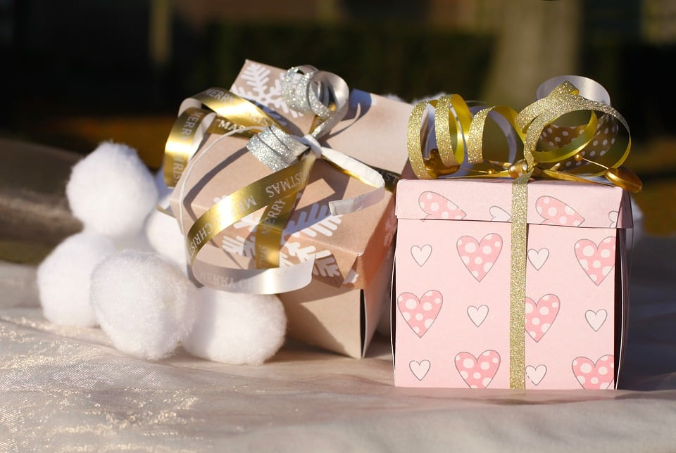 insuring your new Christmas purchases