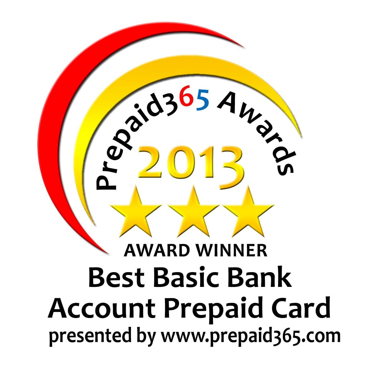 Best Prepaid Bank Account