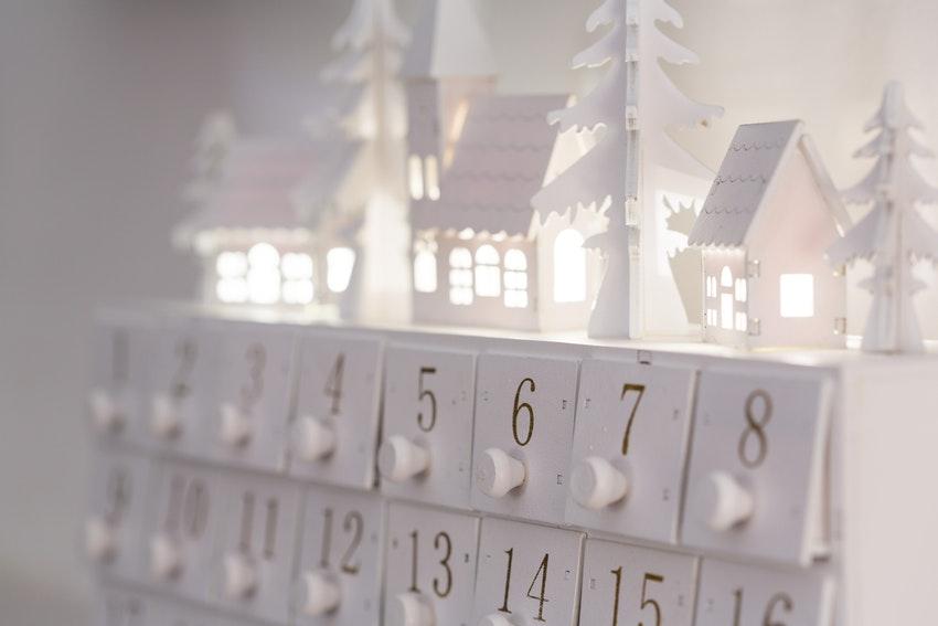 Advent Calendars 2017