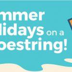 Holiday spending money guide