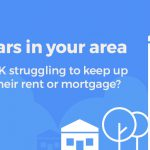 Arrears in your area