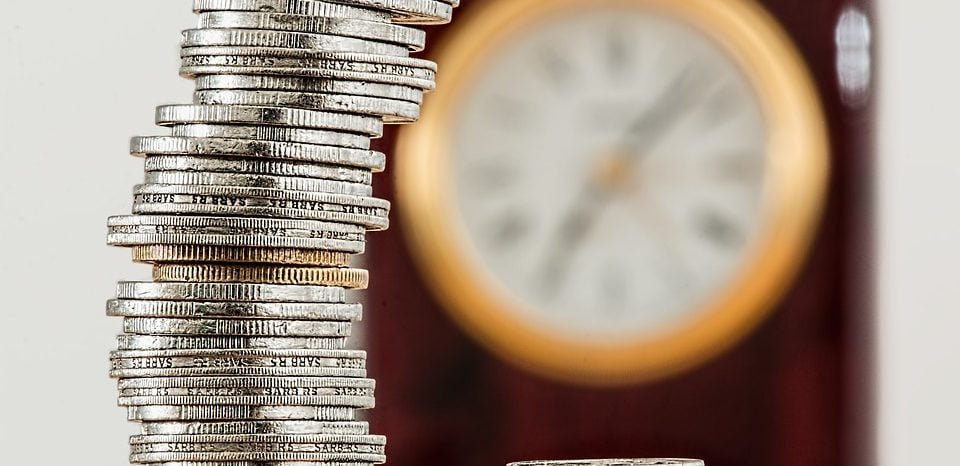 Teach children the value of money
