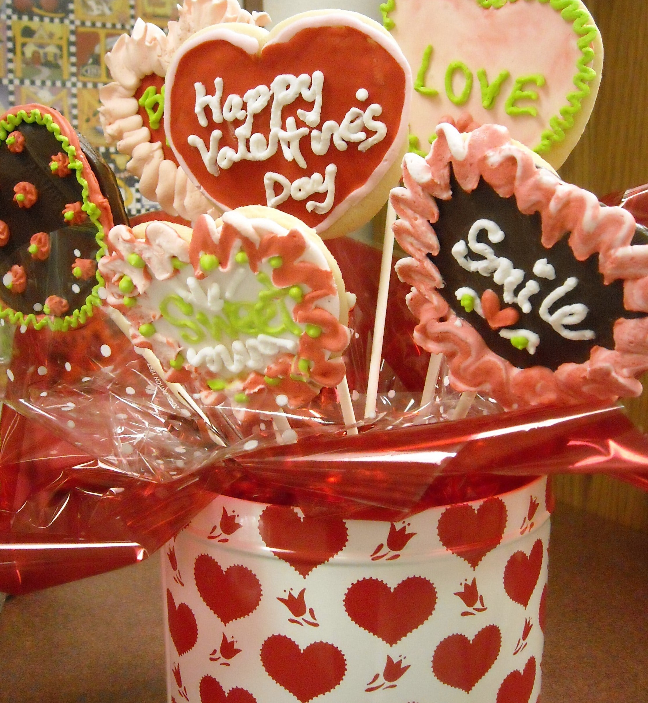 Valentine S Day Gifts For Her Icount