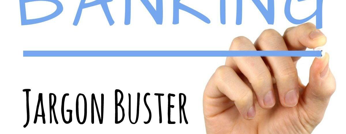 banking jargon