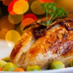 icount Christmas feast